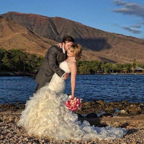 LeAnns Bridal wedding dress