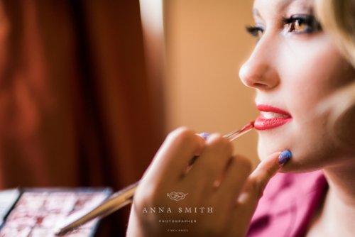 Wedding Makeup by Wendy Zerrudo