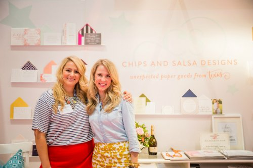 chips and salsa design studio,kate,abigail,stationers