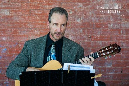 helmutt walker,nick digennaro,guitarist,ceremony music