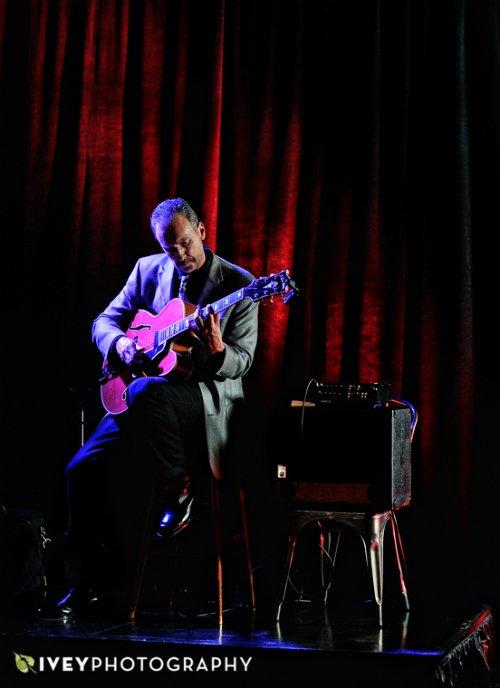 ivey photography,nick digennaro,solo guitar,jazz guitar