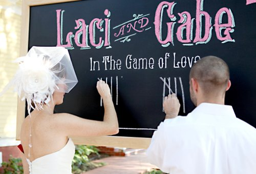 Game of Love wedding Katie Cassidy Photography