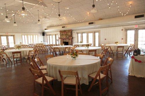 The Mamones White Rock Lake Wedding