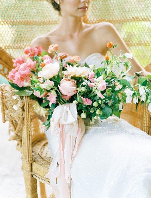 Ben Q Photography bouquet