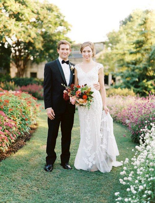 Ben Q Photography couple