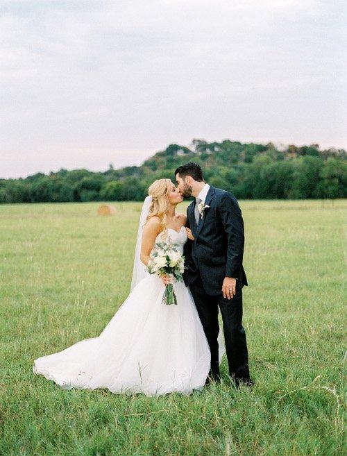 Ben Q Photography kiss