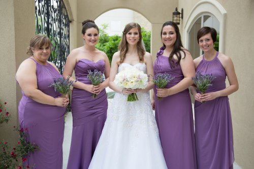 Kiss Her Face Bridal M&K Productions