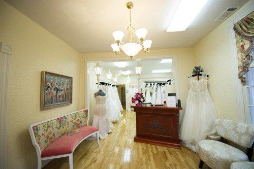 A Curvy Bride store