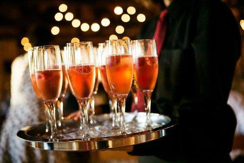 Gils Elegant Catering Bar Service