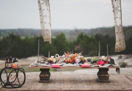 Nomadic Romance Nine Photography Dinner-400 500