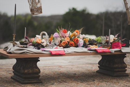 Nomadic Romance Nine Photography Dinner-410 500
