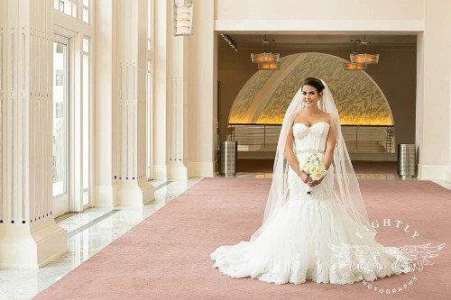 Lulus Bridal Lightly Photography