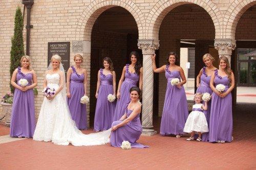 Lulus Bridal Wildlyn Photography