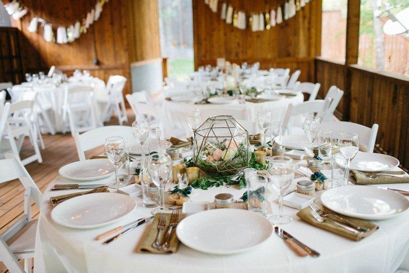 Each & Every Detail McKinney Wedding Avalon Legacy Ranch