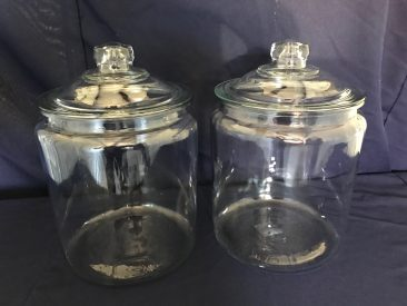 X-Large Canisters (Set of 2) (Tier One)