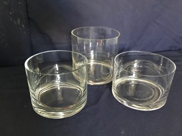 Assorted Circle Vases (Tier One)