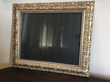 "Gold Large Frame (15.5x19.5"") (Tier One)"