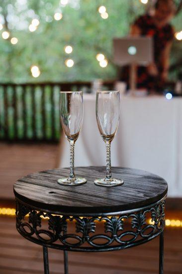 Circular Altar Table (Tier One)