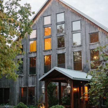 Venue Spotlight: Avalon Legacy Ranch
