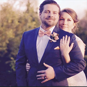 Brittni & Jarred (Video)