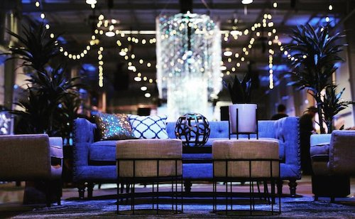 Vendor Spotlight: Propmaker Event Rentals