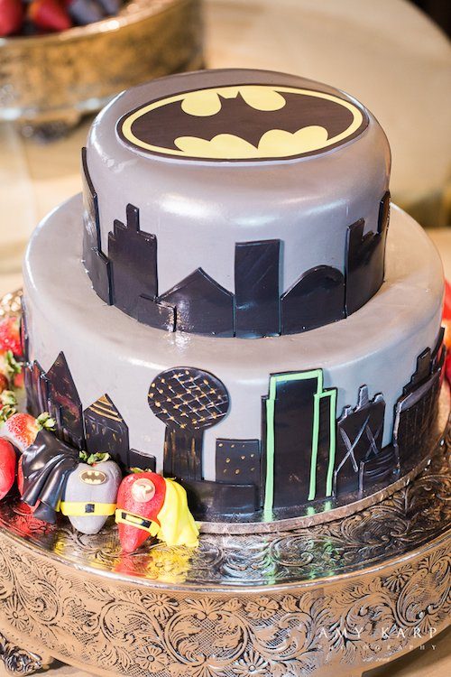 Design Of A Groom S Cake Each Every Detail