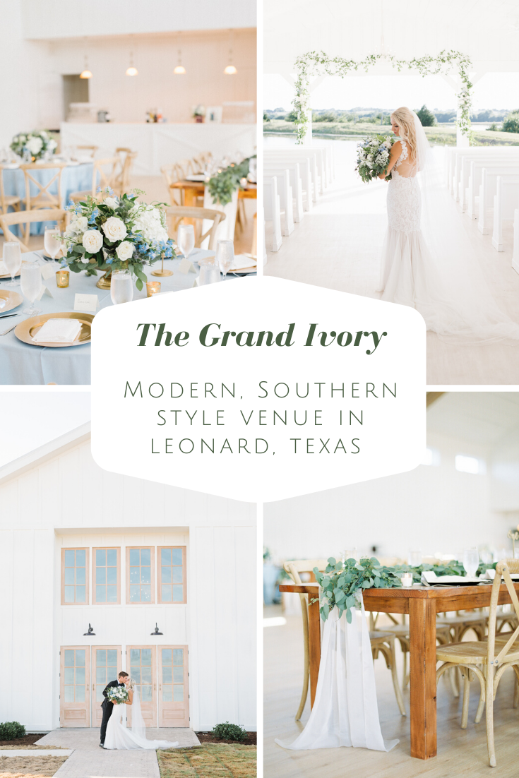 The Grand Ivory