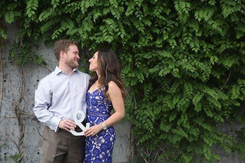 Engagement Photo - Ampersand - Braden Harris