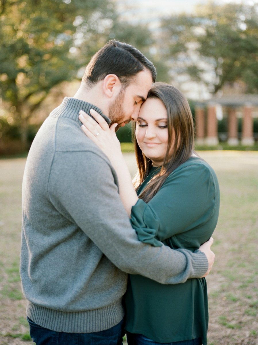 Red Fern Photography - Engagement Ring - Dallas, Texas - Engagement Photos - Engagement Photography