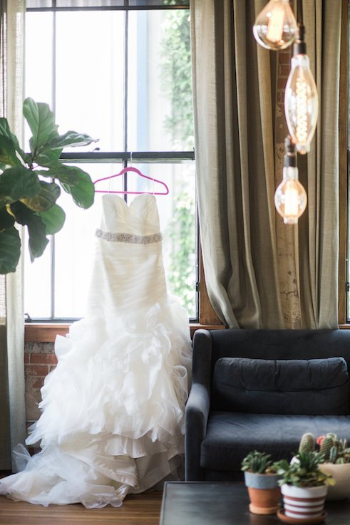 Each & Every Detail Hickory Street Annex Dallas Wedding
