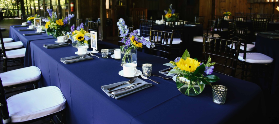 corporate events each every detail