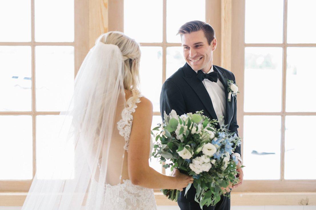 Each & Every Detail The Grand Ivory Wedding McKinney