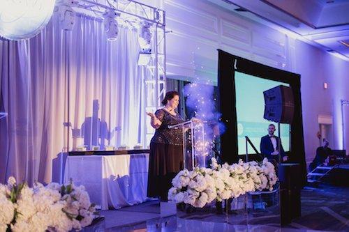 AACWP Vendi Awards 2018 - Wendy Kidd President, Business Owner