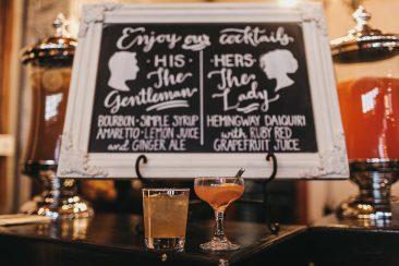 #7: Enjoy Our Cocktails