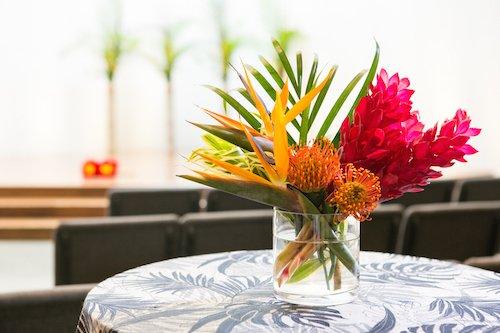 Floral Design – Unexpected Places & Trends
