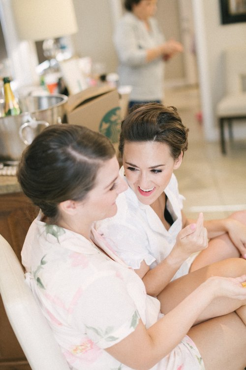 Anna Smith Photography - Bridal Suite - Bridesmaids - Getting Ready