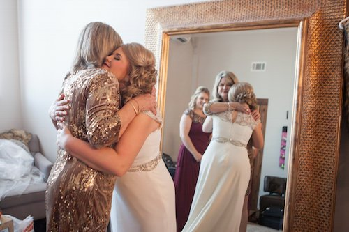 The Bridal Suite Experience
