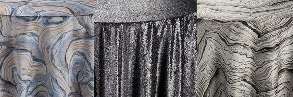 BBJ Linens - Wedding Linens - Dallas Linen Trends