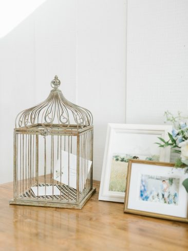 Large Bird Cage (Tier One)