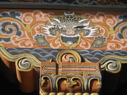 Bhutan photo - Wedding Inspiration - Photo Inspiration - Inspiration Picture - Wedding Design inspiration