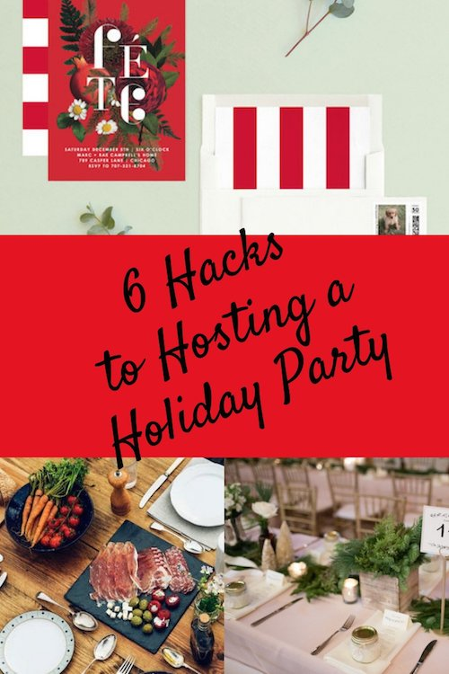 Holiday season is upon us!  I don't know about you, but sometimes hosting a holiday party can be intimidating and honestly, stressful.  Many give up before they even begin to plan, and I've been there, done that!  I finally came up with these 6 steps to help motivate myself and make sure that I enjoy holiday party planning.  I'm sharing them with you today in hopes they'll inspire you to host a fabulous event yourself! - Event Planner - Each & Every Detail - McKinney, Texas