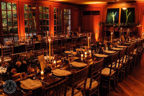 Where to have Your Dinner Party