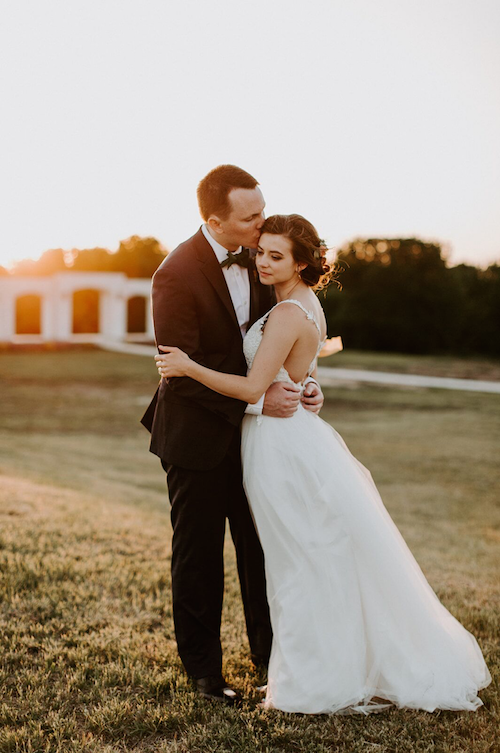 I will leave you with some shots of the incredibly photogenic and effusively happy couple. - Bride and Groom - Sunset Pictures - Couple Photos - Outdoor Wedding - The Grand Ivory - Wedding Planner - Each & Every Detail
