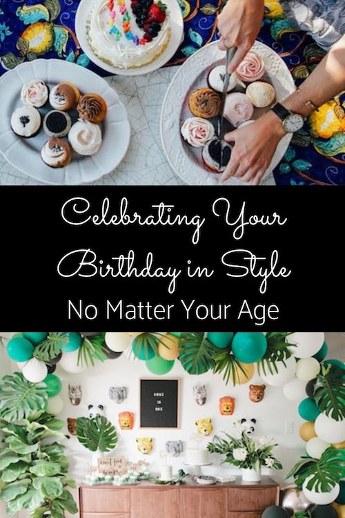 Birthday Parties -No matter how old you are, a birthday is a day to make someone feel special including you!  Make the party special to the birthday boy/girl no matter what that looks like. If you are planning a birthday party and need some help taking to the next level, shoot us an email. We would love to help you celebrate! Otherwise, tell us how you celebrated your birthday or about how you threw an epic party in the comments below! - Event Planner - Each & Every Detail