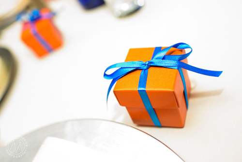 4 Ways to Give Back During Your Reception