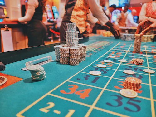 Hands down, everyone loves a great casino party. Especially when it's for prizes instead of the chance of losing their own money.  A little competition ups the ante and can make for an exciting evening if you set it up tournament style! - Event Planner - Each & Every Detail