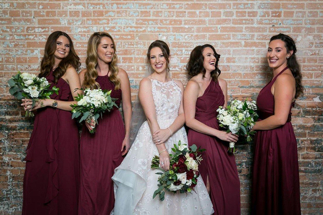 Each & Every Detail McKinney Wedding Planner Cotton Mill