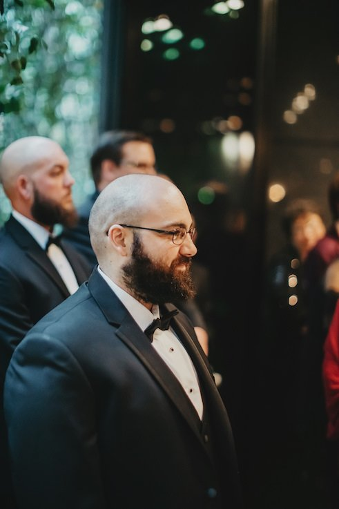 Each & Every Detail Dallas Wedding Marie Gabrielle