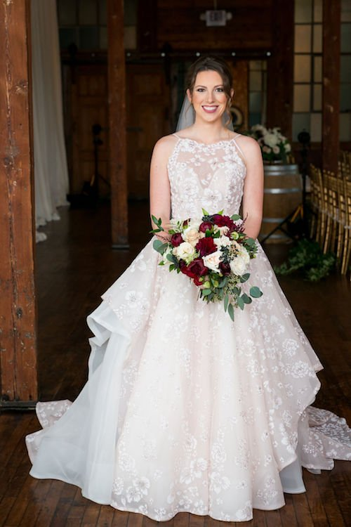 Top 10 Wedding Dresses from 2018