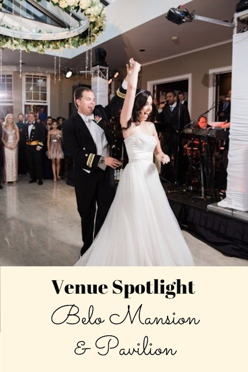One of our favorite wedding venues in Dallas is the landmark Belo Mansion & Pavilion.  It combines the best of historic Dallas with modern tastes for an elegant, at home wedding.  We chatted with Dawn Finley about some of the Belo's highlights! - Venue Spotlight - Dallas Wedding Venue - Dallas Wedding Planner - Each & Every Detail